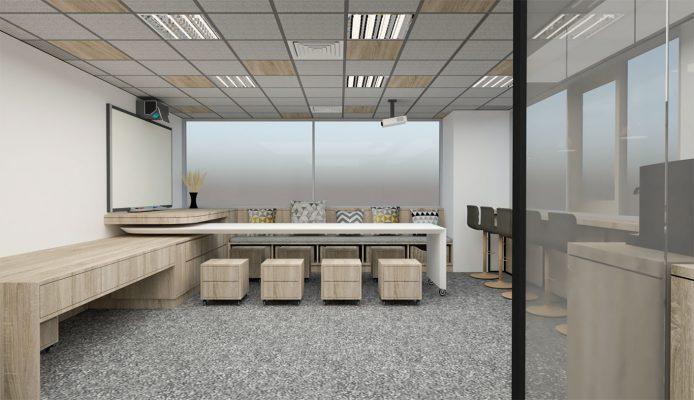 辦公空間2